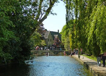 Bourton on the Water |Cotswolds